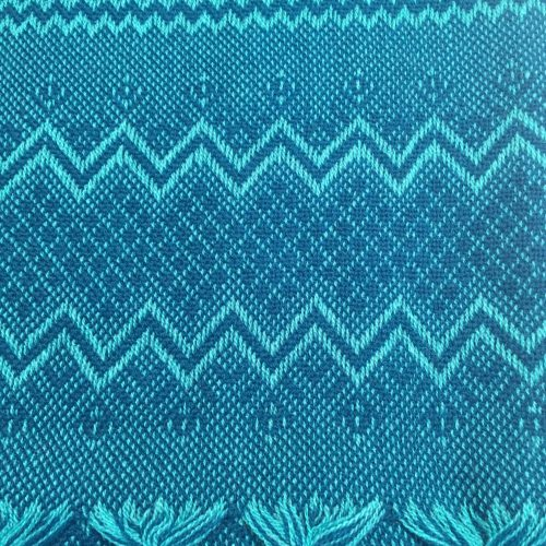 Rebozo (Chevron) - shorter option