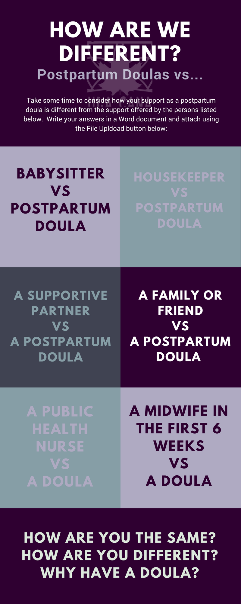 ppd-and-other-supports-activity - Doula Training Canada
