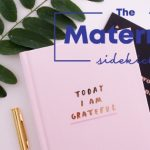 Gratitude for Doula Work with Guest Blogger The Maternal Sidekick