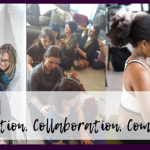 2018, a year of connection – A message from our Director