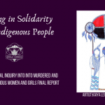 How We Can Act: The MMIWG Inquiry Final Report and Calls for Justice