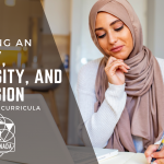 Applying an Equity, Diversity, and Inclusion Lens to our Curricula